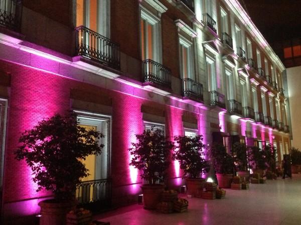 Oscylight servicios de iluminacion profesional equipo tecnico especializado - Iluminacion cinematografica ...
