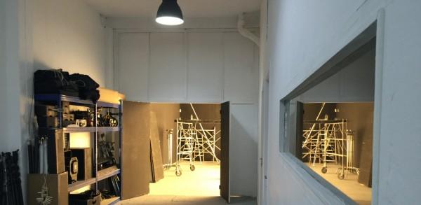 instalaciones alquiler plato estudio centro madrid boston studio